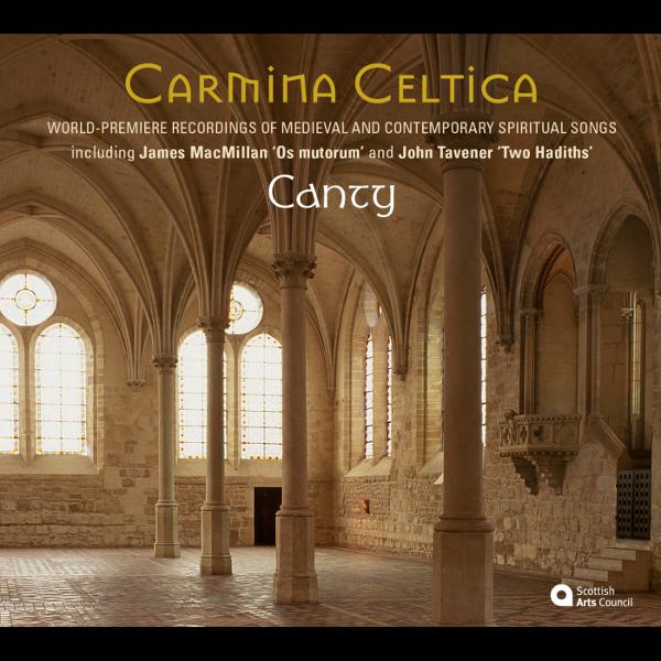 CarminaCeltica